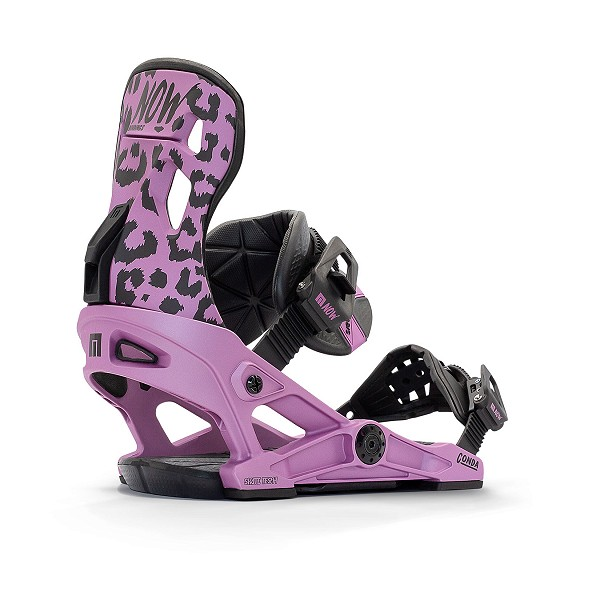 Conda Snowboard binding from Now Snowboarding